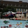 Hubschraubermuseum Bueckeburg
